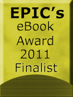 Epic ebook awards finalist 2011